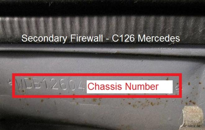 W126 firewall chassis number.jpg
