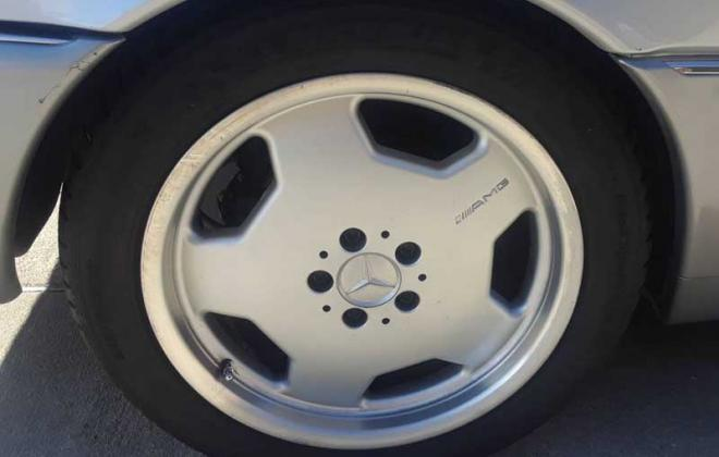 W140 C140 coupe 18 inch amg Monoblock Styling II Wheels optional.jpg