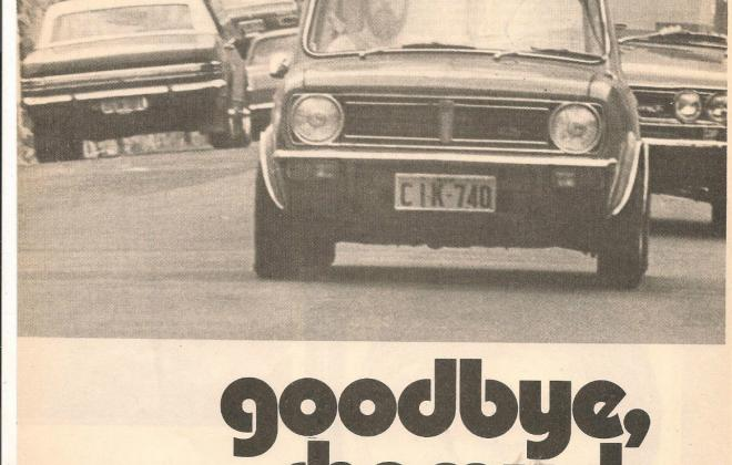 Wheels Magazine Australian Clubman GT review (1).JPG