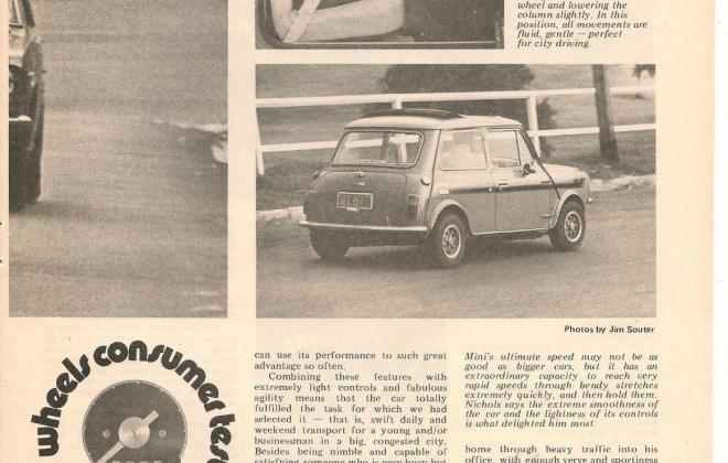 Wheels Magazine Australian Clubman GT review (2).JPG