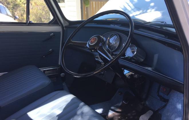 White 1968 Morris Mini Cooper S restored images Australia (1).jpg
