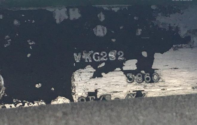 White 1968 Morris Mini Cooper S restored images Australia (2).jpg