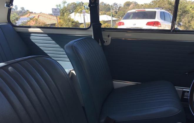 White 1968 Morris Mini Cooper S restored images Australia (9).jpg