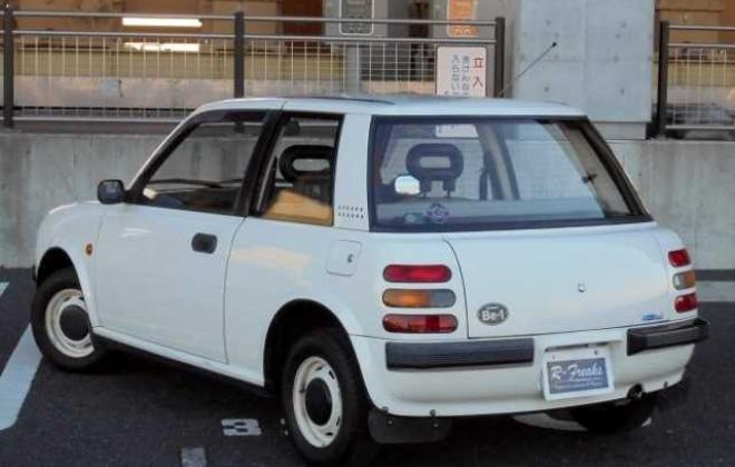White 1988 Nissan BE-1 automatic images Japan 2021 (2).jpg
