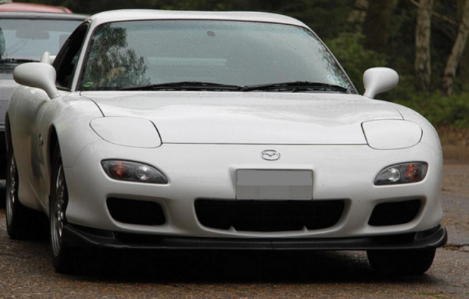White RX7 Spirit R front picture.png