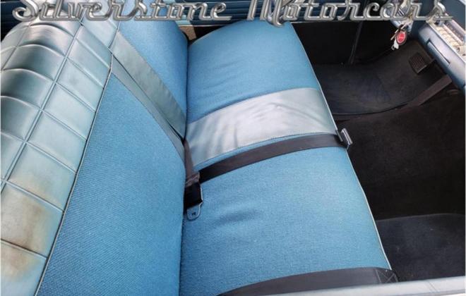 White with blue interior Studebaker Daytona Hardtop half vinyl trim (8).jpg
