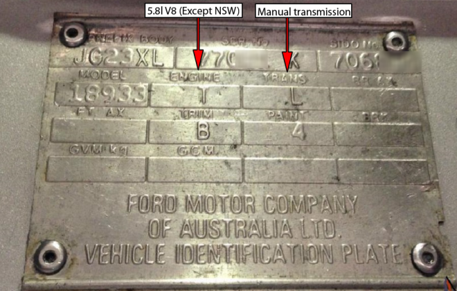 XD Ford ESP engine code and gearbox code on data plate (1).png