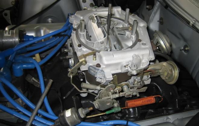 XE ESP V8 Carter thermoquad four barrel carburettor..png