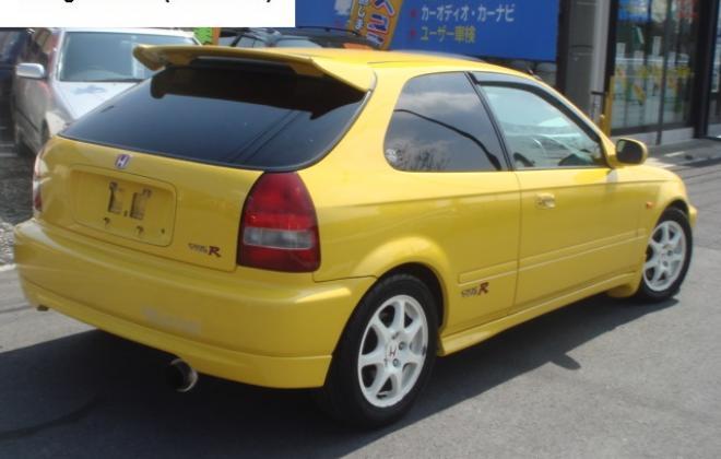 Yellow EK9 back civic.jpg