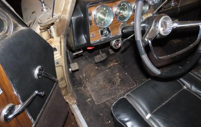 Yellowknife Gold 1966 Studebaker Daytona Sports Sedan images 2021 unrestored survivor (6).jpg