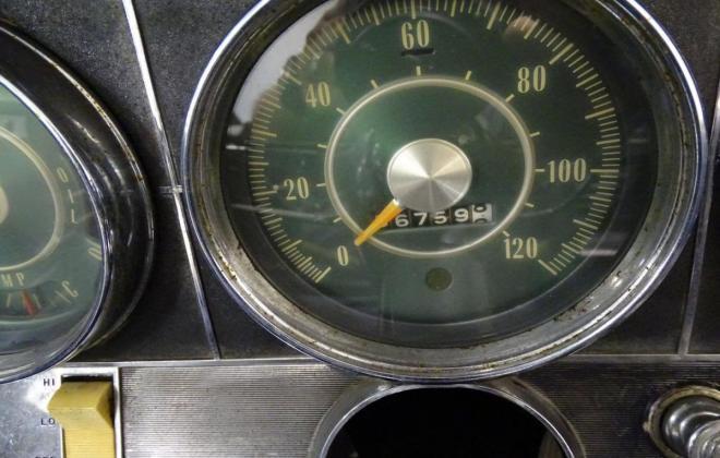 interior image 1964 Studebaker Daytona Convertible Red on classic register (50).jpg
