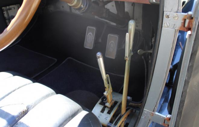 1927 Rolls Royce Phantom salamanca sedanca for sale interior images (13).JPG