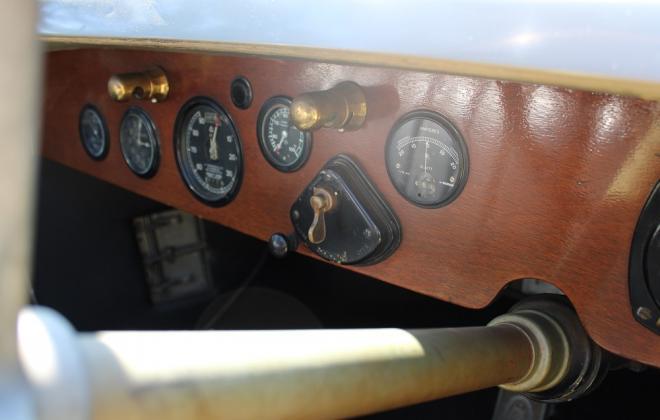 1927 Rolls Royce Phantom salamanca sedanca for sale interior images (19).JPG