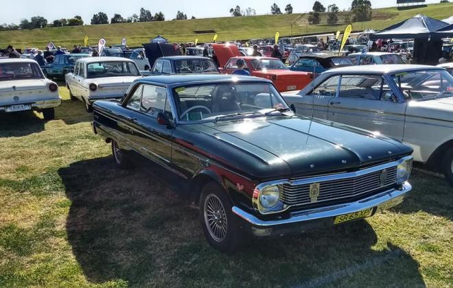 1965 Ford Falcon Futura Hardtop for sale QLD Australia.jpg
