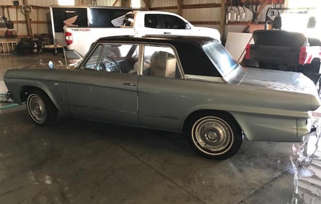 1966 Studebaker Daytona Sports Sedan coupe for sale South Dakota (3).jpg