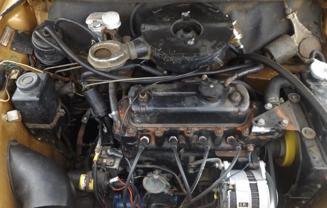 1978 Gold Nugget 1275 LS for sale QLD Australia images (9).JPG