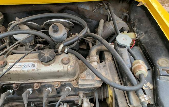 1978 Leyland Mini yellow for sale classicregister.com (42).jpg