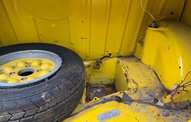 1978 Leyland Mini yellow for sale classicregister.com (43).jpg