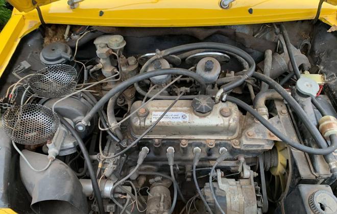 1978 Leyland Mini yellow for sale classicregister.com (45).jpg