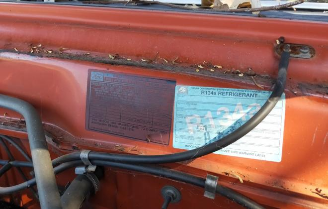 1982 Chestnut Red XE Fairmont Ghia for sale images (11).jpg