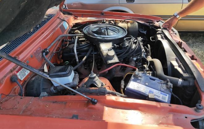 1982 Chestnut Red XE Fairmont Ghia for sale images (17).jpg