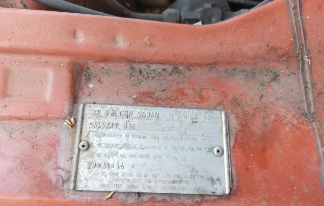 1982 Chestnut Red XE Fairmont Ghia for sale images (2).jpg