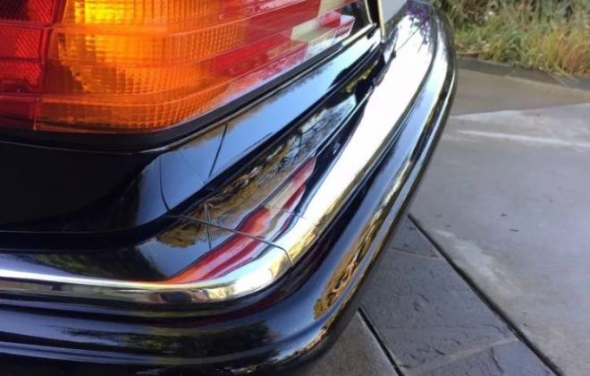 1991 Mercedes 560 SEC for sale black paint black leather images california (10).jpg