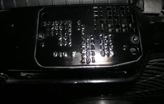 1991 Mercedes 560 SEC for sale black paint black leather images california (26).JPG