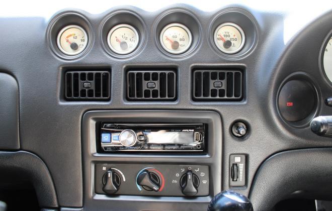 2001 Series 2 Dodge Viper for sale Australia Viper Race Yellow image (106).JPG