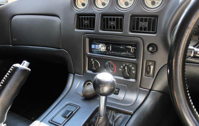 2001 Series 2 Dodge Viper for sale Australia Viper Race Yellow image (111).JPG