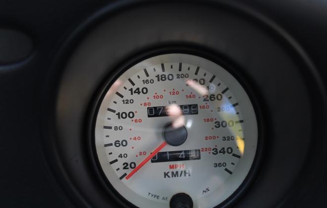 2001 Series 2 Dodge Viper for sale Australia Viper Race Yellow image (120).JPG