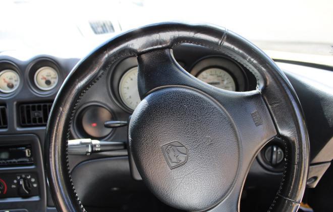 2001 Series 2 Dodge Viper for sale Australia Viper Race Yellow image (121).JPG