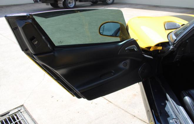 2001 Series 2 Dodge Viper for sale Australia Viper Race Yellow image (131).JPG