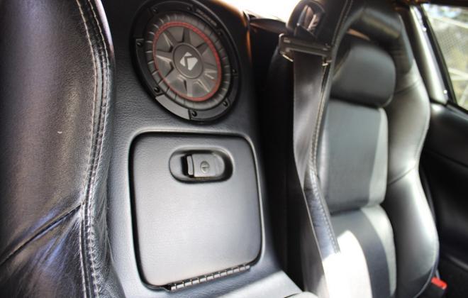 2001 Series 2 Dodge Viper for sale Australia Viper Race Yellow image (158).JPG