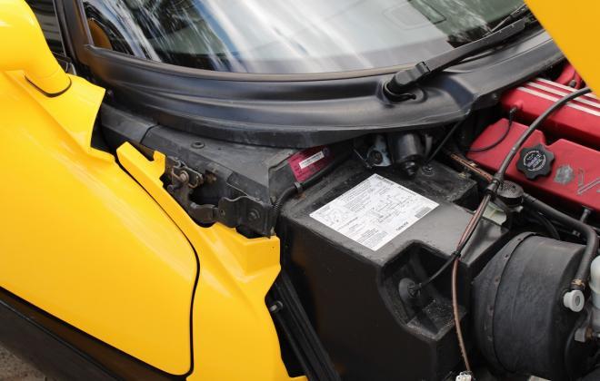 2001 Series 2 Dodge Viper for sale Australia Viper Race Yellow image (171).JPG