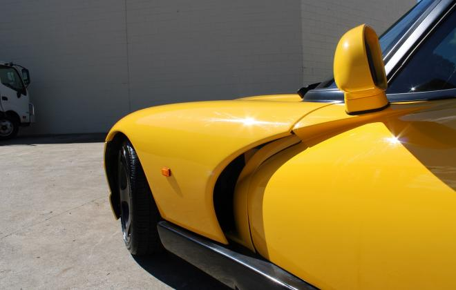 2001 Series 2 Dodge Viper for sale Australia Viper Race Yellow image (34).JPG