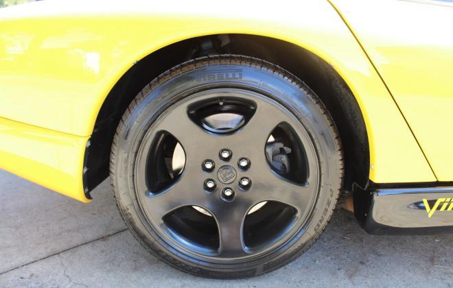 2001 Series 2 Dodge Viper for sale Australia Viper Race Yellow image (39).JPG