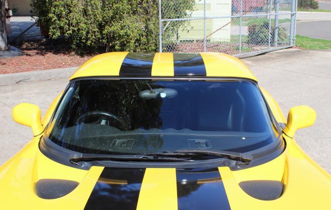2001 Series 2 Dodge Viper for sale Australia Viper Race Yellow image (58).JPG