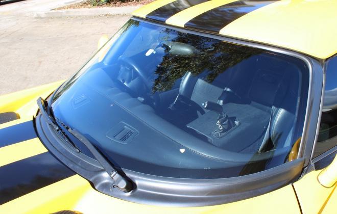 2001 Series 2 Dodge Viper for sale Australia Viper Race Yellow image (59).JPG