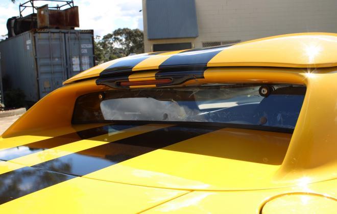 2001 Series 2 Dodge Viper for sale Australia Viper Race Yellow image (64).JPG