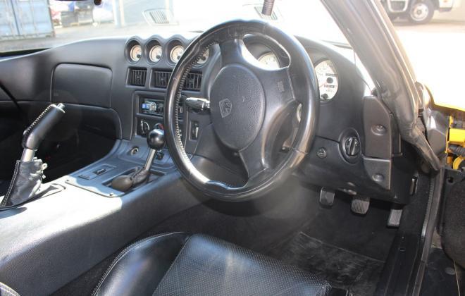 2001 Series 2 Dodge Viper for sale Australia Viper Race Yellow image (99).JPG