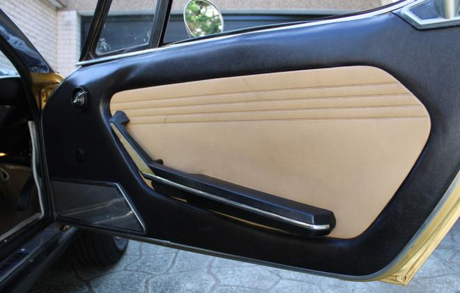 Alfa Montreal for sale Sydney Australia 1974 interior images (3).jpg