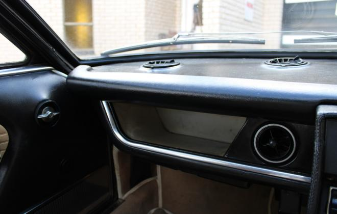 Alfa Montreal for sale Sydney Australia 1974 interior images (35).jpg