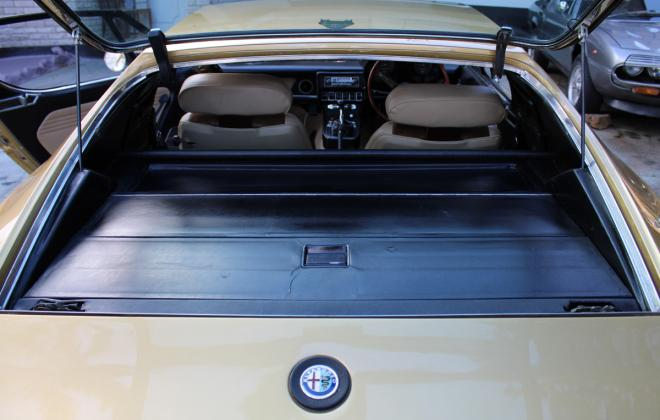 Alfa Montreal for sale Sydney Australia 1974 interior images (63).jpg
