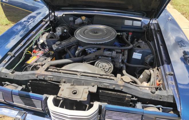Australian Ford Landau 351CI engine images (1).jpg