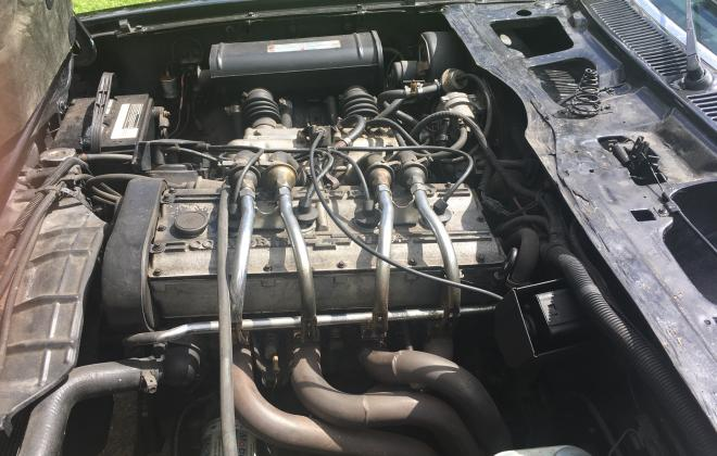 Cosworth Vega Chevy for sale Richmond USA engine image.png