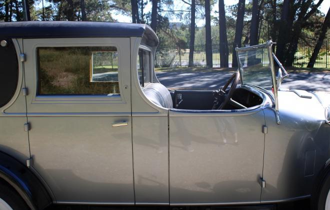 FOR SALE 1927 Rolls-Royce Phantom 1 Sedanca LWB for sale Australia NSW (1).JPG