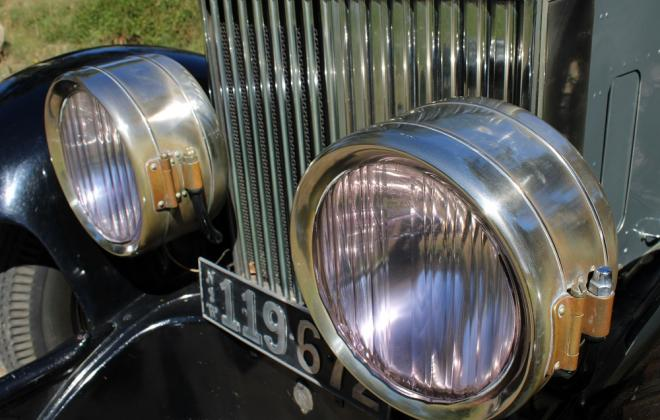 FOR SALE 1927 Rolls-Royce Phantom 1 Sedanca LWB for sale Australia NSW (10).JPG