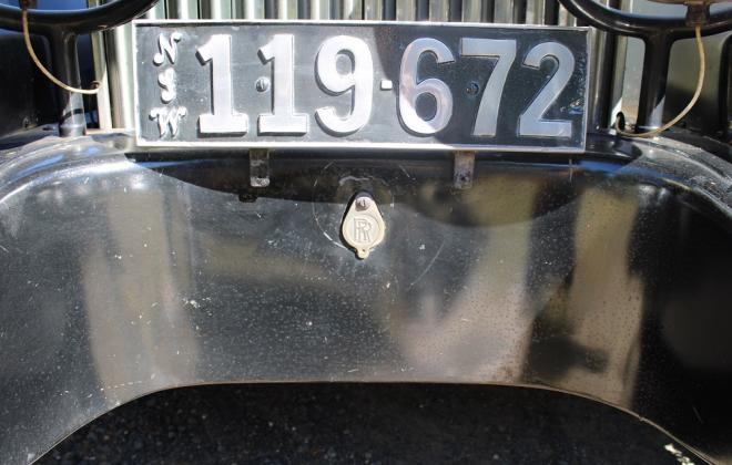 FOR SALE 1927 Rolls-Royce Phantom 1 Sedanca LWB for sale Australia NSW (11).JPG