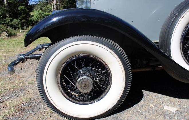 FOR SALE 1927 Rolls-Royce Phantom 1 Sedanca LWB for sale Australia NSW (13).JPG